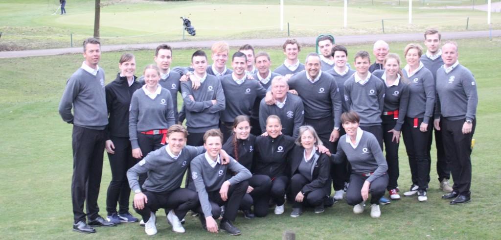 Team Rosendaelsche Golfclub